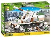 COBI - Small Army - SD.KFZ.165. Hummel