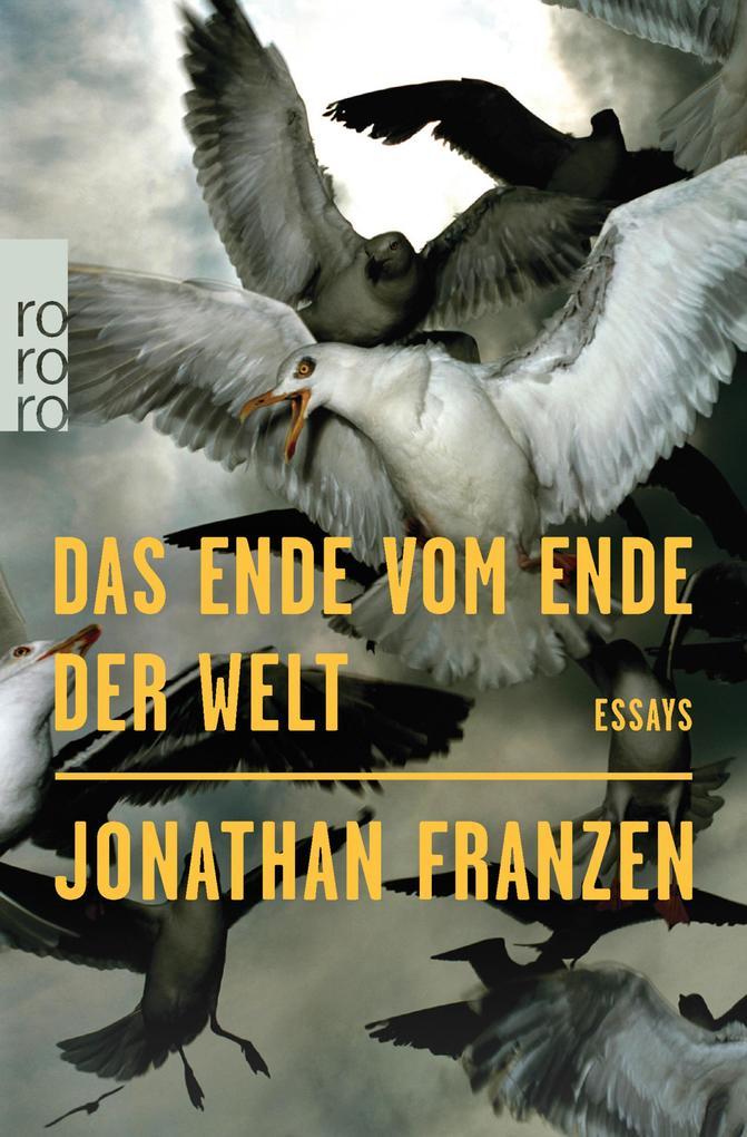 Das Ende vom Ende der Welt als eBook