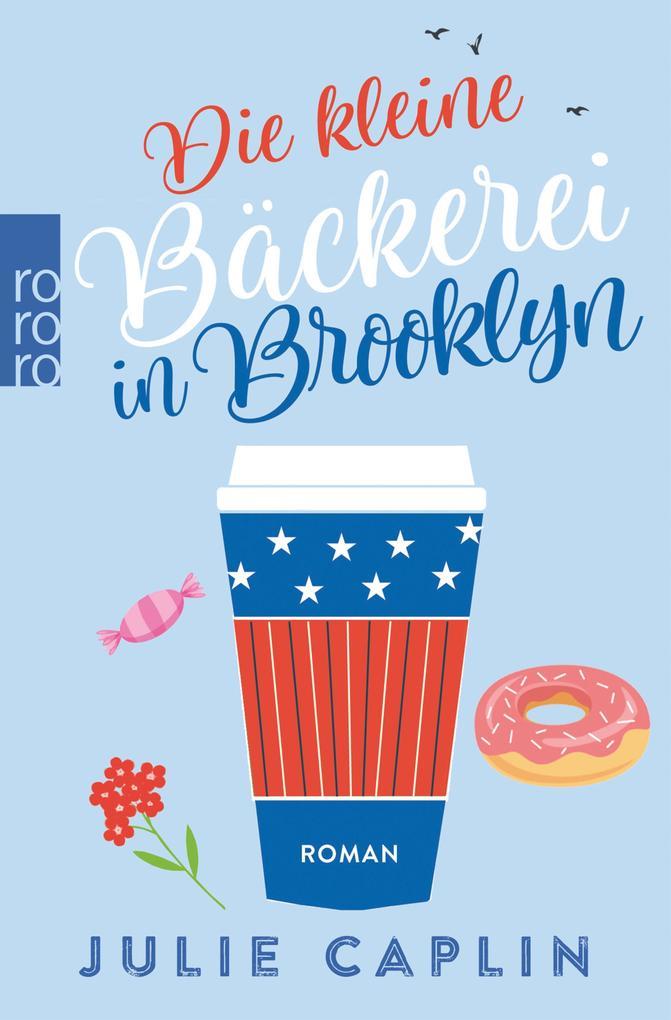 Die kleine Bäckerei in Brooklyn als eBook