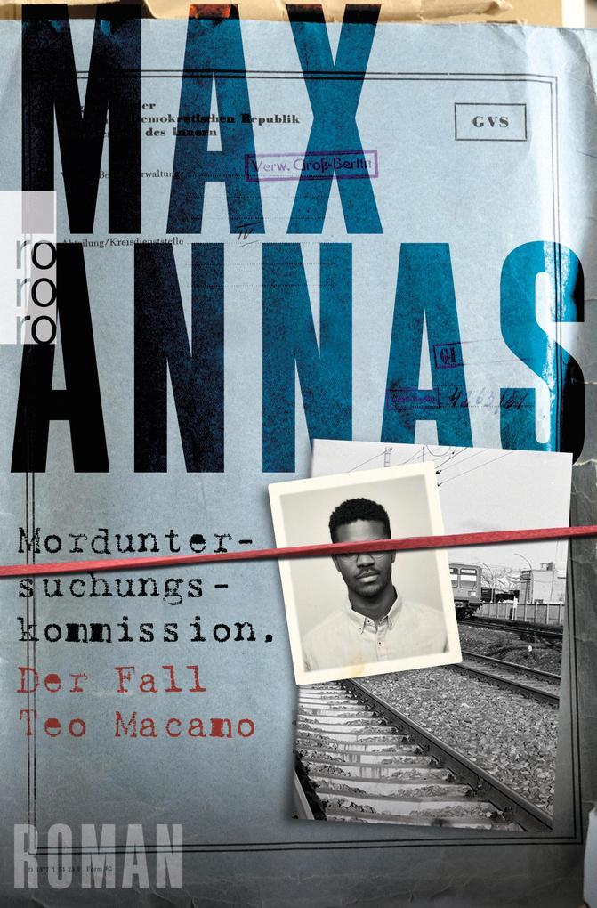 Morduntersuchungskommission als eBook