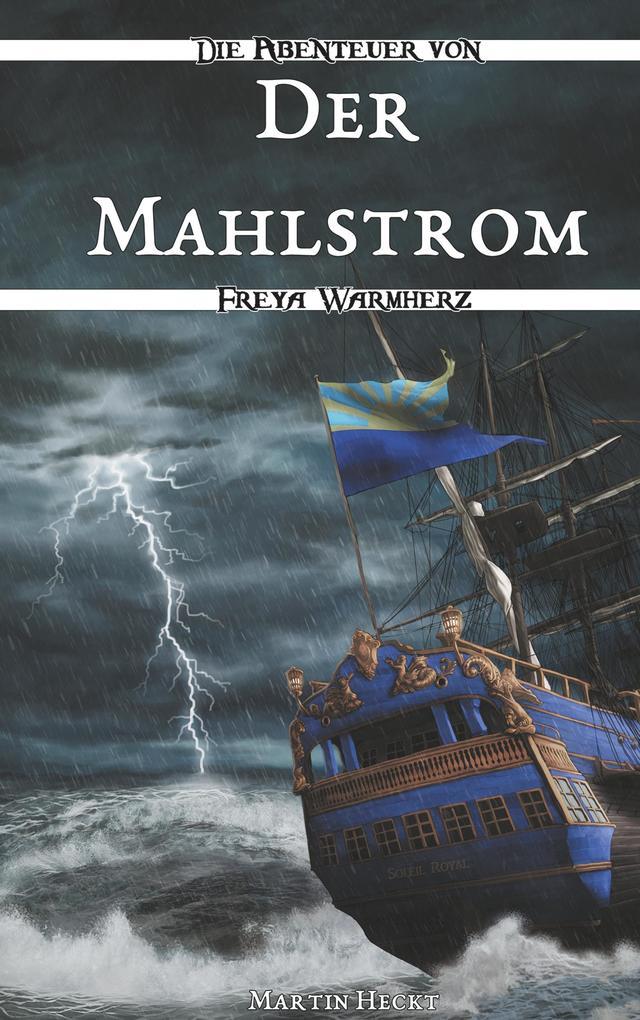Der Mahlstrom als Buch