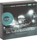 [Volker Kutscher: Die Volker-Kutscher-Box]