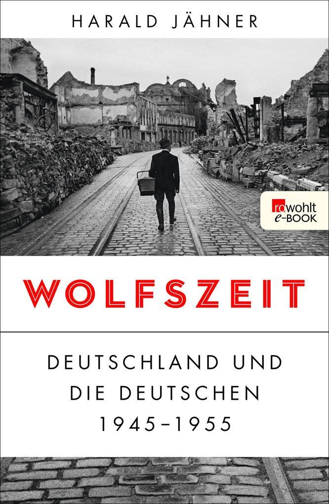 Wolfszeit als eBook