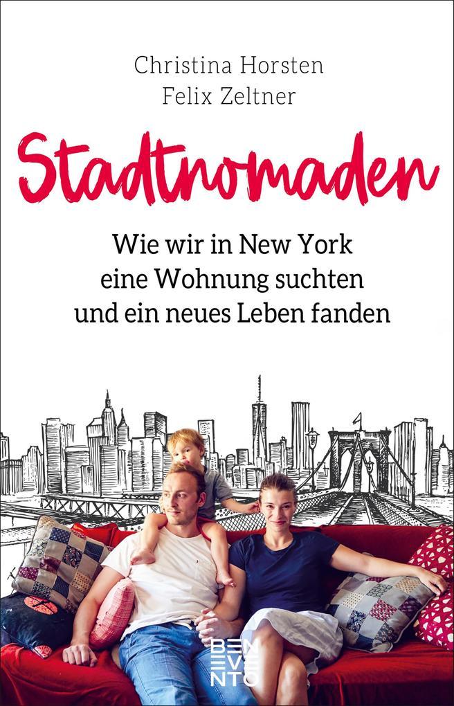Stadtnomaden als eBook