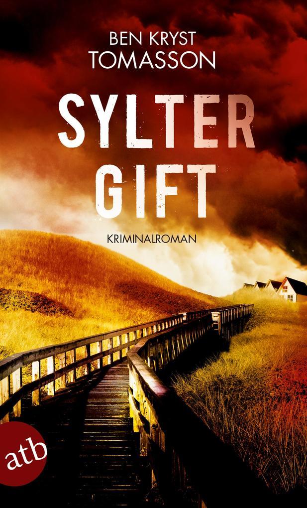 Sylter Gift als eBook