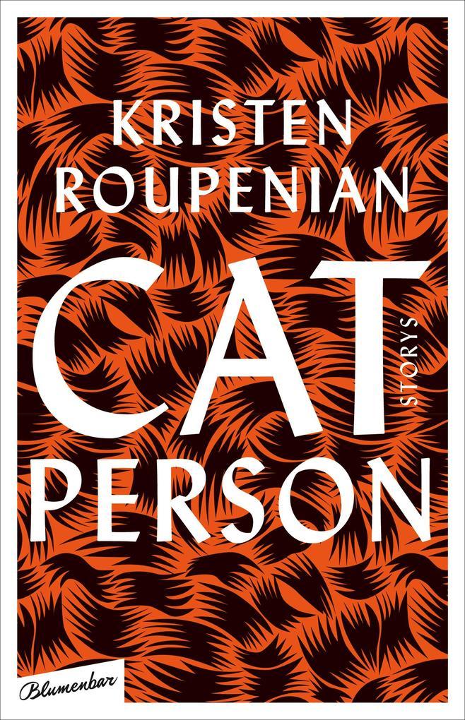 Cat Person als eBook