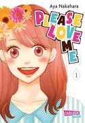 Please Love Me 1