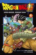 Dragon Ball Super 6