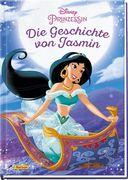 Disney Prinzessin: Aladdin - Die Geschichte von Jasmin