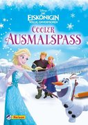 Disney Die Eiskönigin Völlig unverfroren: Cooler Ausmalspaß