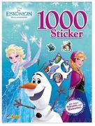 Disney Die Eiskönigin - Völlig unverfroren - 1000 Sticker