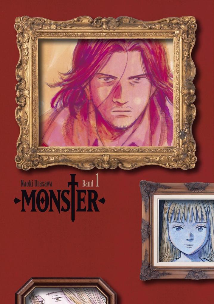Monster Perfect Edition 1 als Buch