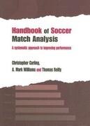 Handbook of Soccer Match Analysis