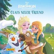 Disney Die Eiskönigin - Völlig unverfroren: Olafs neuer Freund