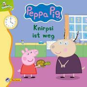 Peppa Pig: Knirpsi ist weg