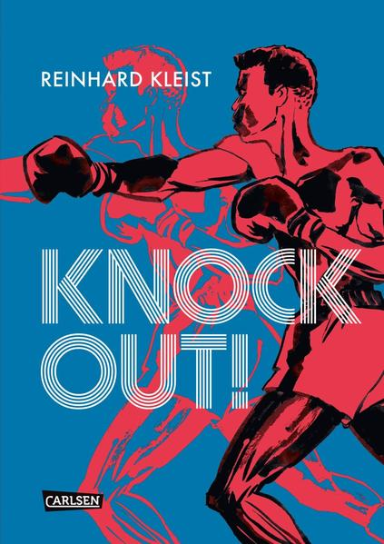 Knock Out! als Buch