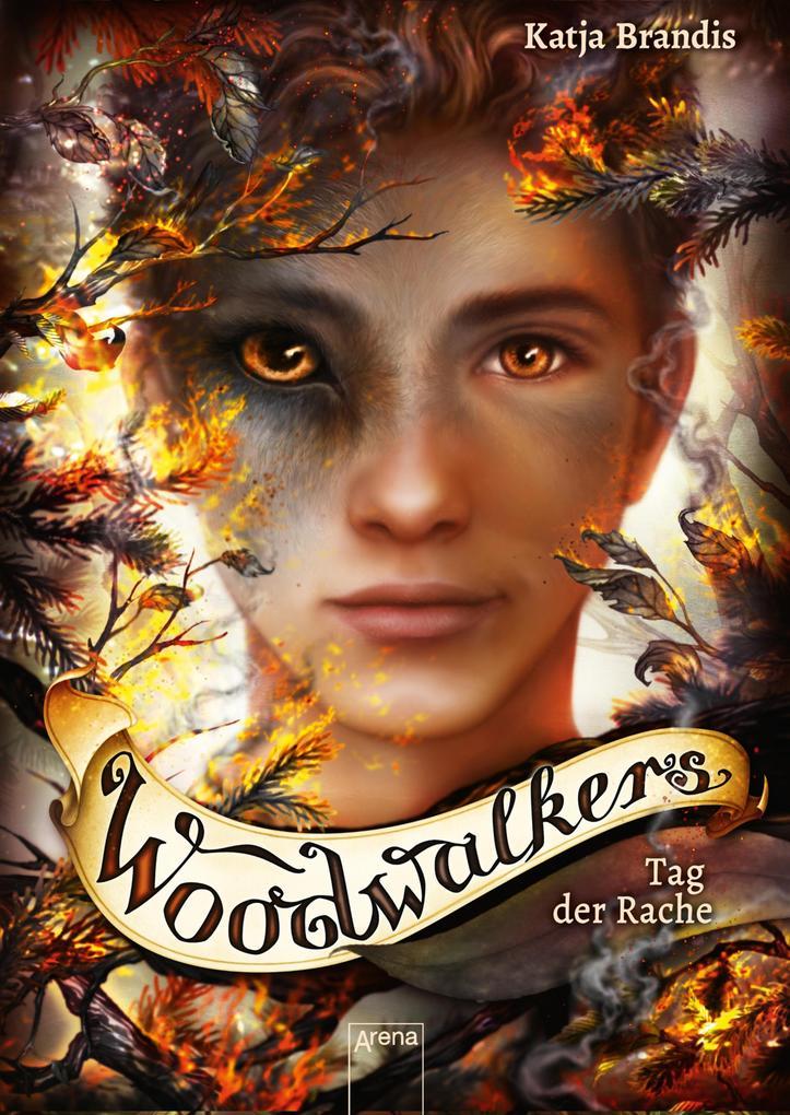 Woodwalkers (6). Tag der Rache als eBook