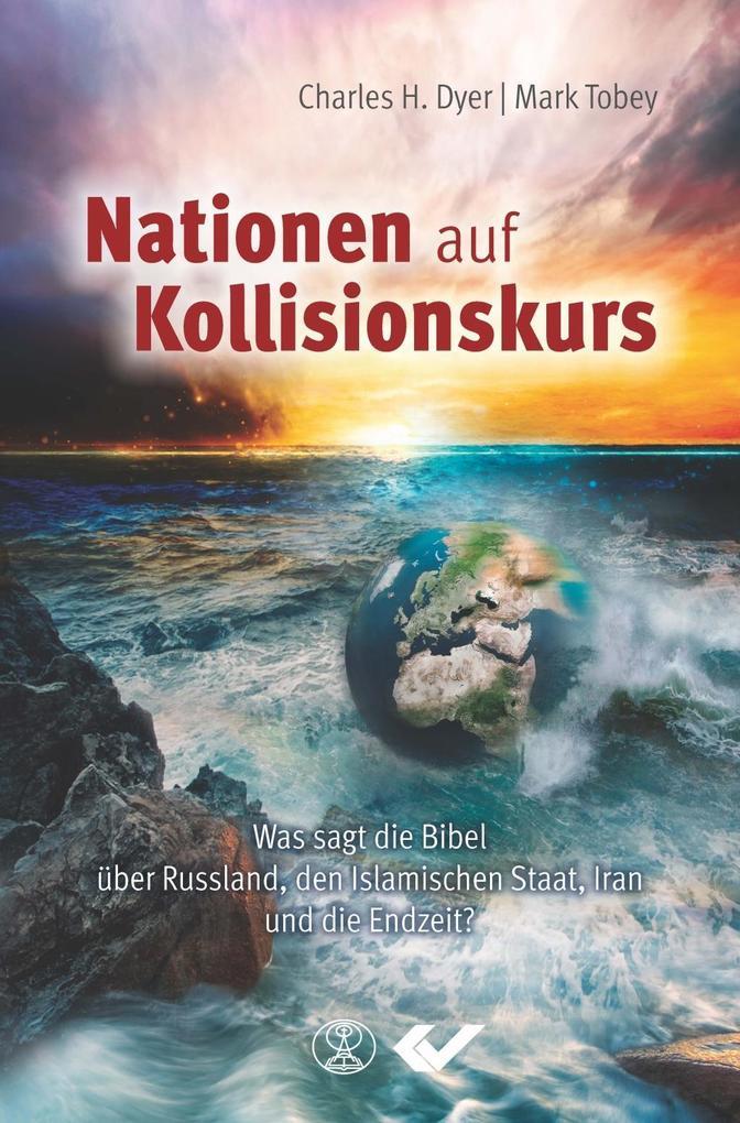 Nationen auf Kollisionskurs als Taschenbuch