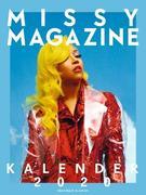 MISSY Magazine Kalender 2020