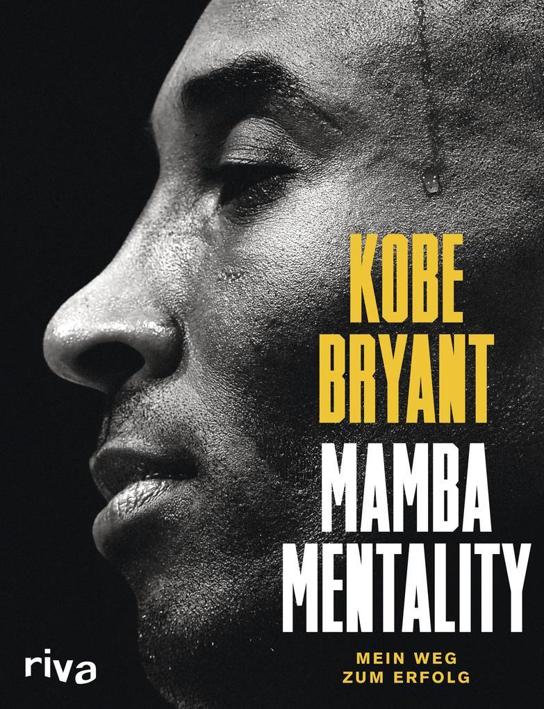 Mamba Mentality als Buch (gebunden)