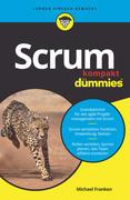 Scrum kompakt für Dummies