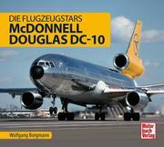 McDonnell Douglas DC- 10