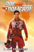 Star Wars Comics: Poe Dameron V