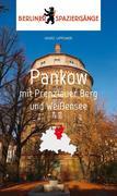 Pankow mit Prenzlauer Berg und Weißensee