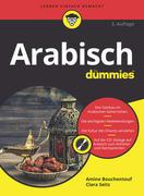Arabisch für Dummies, m. CD-ROM