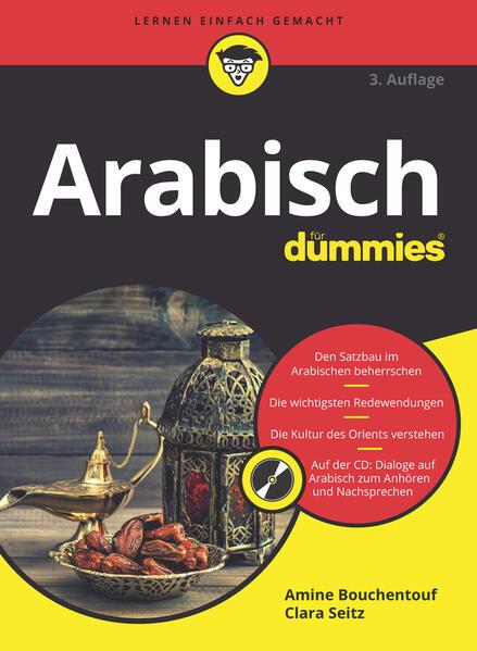 Arabisch für Dummies als Buch