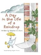 A Day In The Life Of A Raindrop