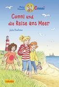 Conni-Erzählbände 33: Conni und die Reise ans Meer