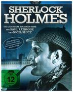Sherlock Holmes Edition (Keepcase)