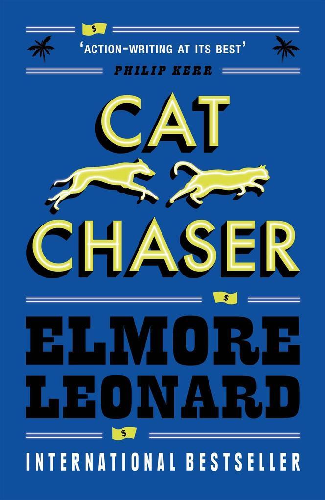 Cat Chaser als Taschenbuch