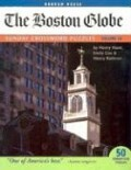 BOSTON GLOBE SUNDAY CROSSWORD