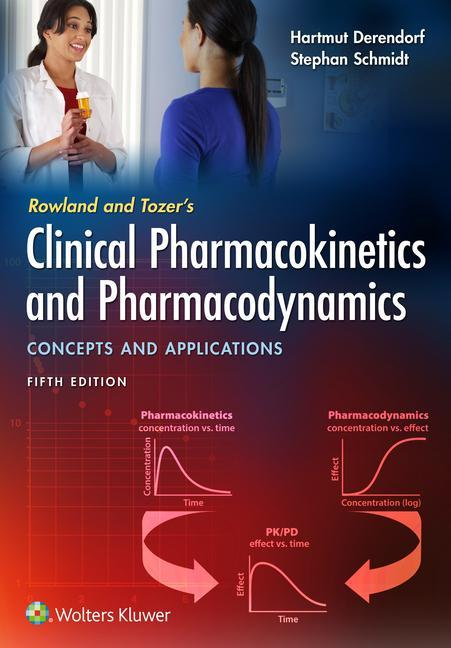 Rowland and Tozer's Clinical Pharmacokinetics and Pharmacodynamics: Concepts and Applications als Buch (kartoniert)