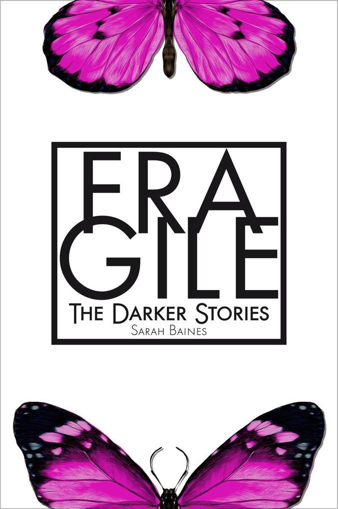 Fragile als Buch