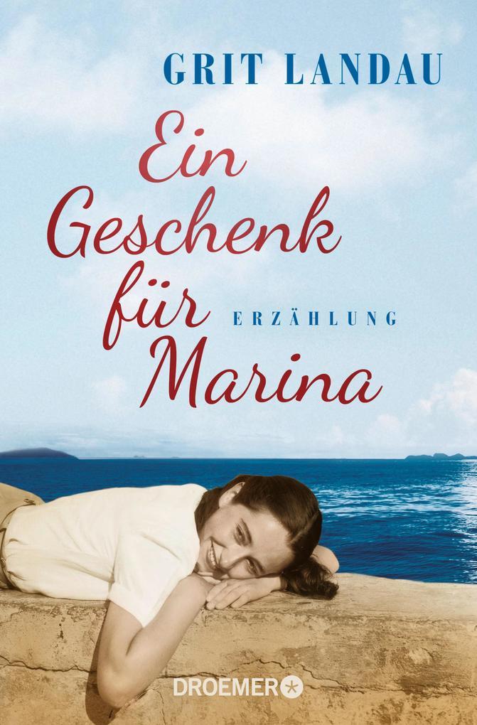 Ein Geschenk für Marina als eBook