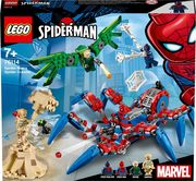 LEGO® Spider-Man 76114 - Spinnenkrabbler