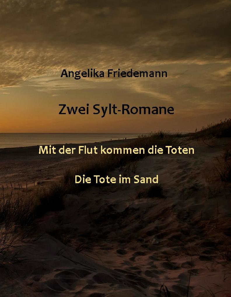 2-Sylt-Krimis als eBook