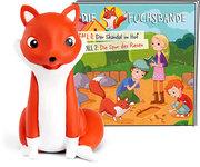 Tonie - Die Fuchsbande (Der Skandal im Hof, Die Spur des Riesen)