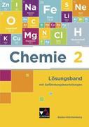 Chemie Baden-Württemberg LB 2 mit GBU