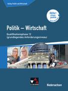 Kolleg Politik u. Wirtschaft Niedersachsen Qualiphase 12 (gA)