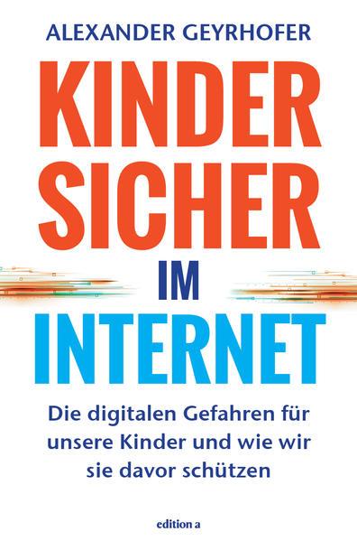 Kinder sicher im Internet als Buch