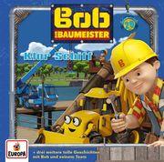 Bob, der Baumeister 20. Klar Schiff