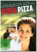 Pizza Pizza - Ein Stück vom Himmel, 1 DVD