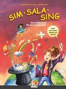 Sim Sala Sing. Liederbuch. Ausgabe D