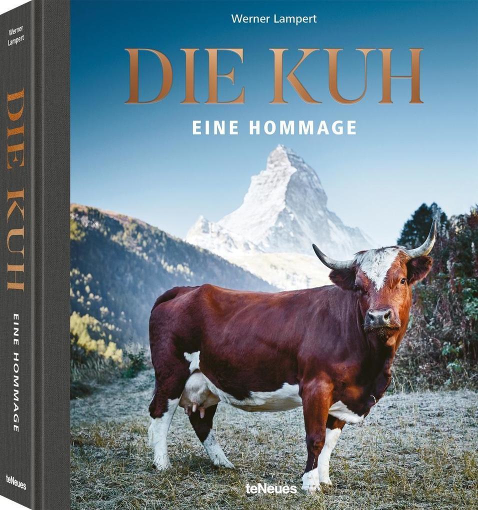 Die Kuh als Buch