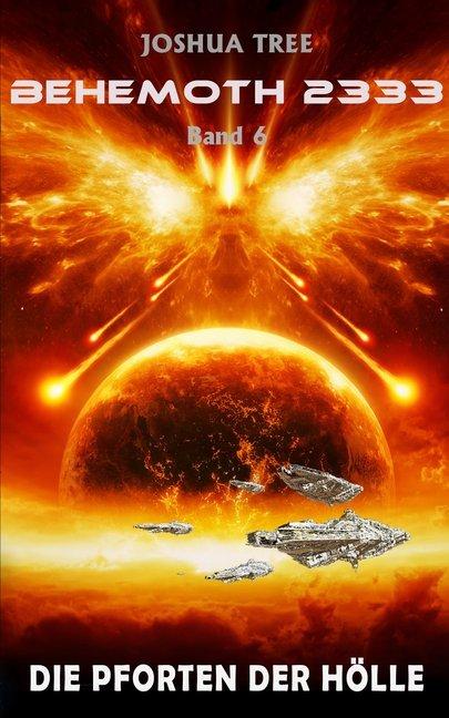 Behemoth 2333 - Band 6 als Buch