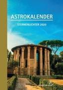 Astrokalender Sternenlichter 2020
